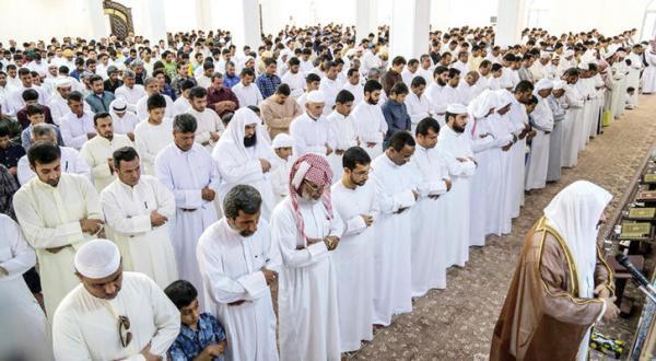 جلوگیری از برگزاری نماز اهل سنت در ایران