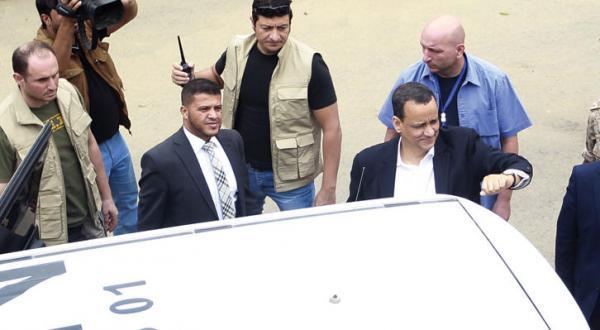 مذاکرات یمن و احتمال تعویق آن به بعد از اجلاس سران عرب