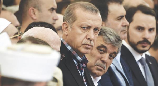 اردوغان بر ضد «سرطان» کودتا اعلام جنگ می کند… غرب به او هشدار می دهد