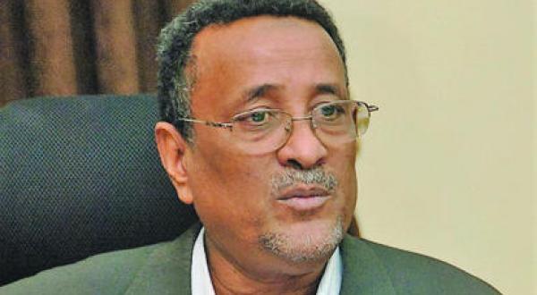 معاون رئیس جمهور سودان: وجود دو ارتش را در کشور قبول نمی کنیم