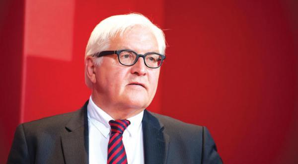 وزیر خارجه آلمان: شکست «داعش» در عراق نیازمند کنار گذاشتن خشونت های مذهبی است