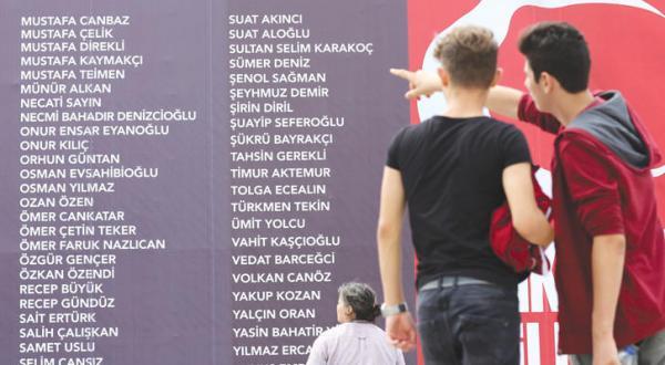 اردوغان: خطر کودتا کاملا تمام نشده است