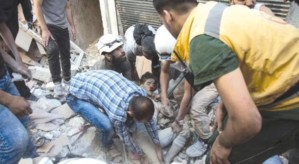 منابع: نزدیک شدن توافق آمریکا و روسیه برای باقی ماندن اسد برای مدتی کوتاه