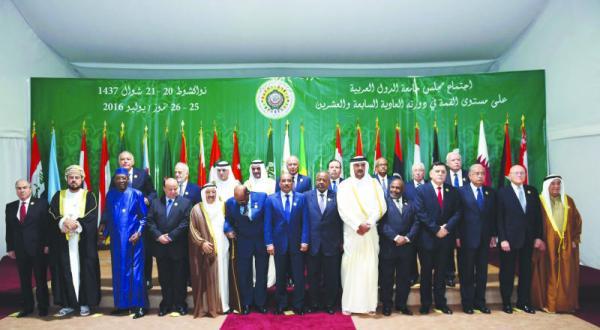 توافق عربی در نواکشوت.. عدم محکومیت ایران از سوی عراق و لبنان