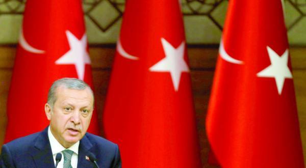ترکیه به سوی یک قانون اساسی جدید… اردوغان به دنبال اختیارات گسترده تر