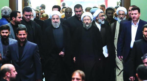 رسوایی «حقوق های نجومی» گسترده تر می شود.. و ۳۰۷ مسؤل ایرانی در لیست اخراجی ها قرار می گیرند