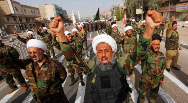 مشابه «سپاه پاسداران» ایران… «بسیج مردمی» عراق به ارتشی موازی تبدیل می شود
