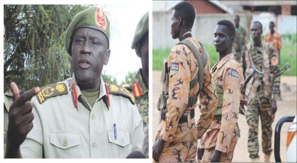 شورای امنیت طرفین درگیری در جنوب سودان را به تحریم های جدید تهدید می کند