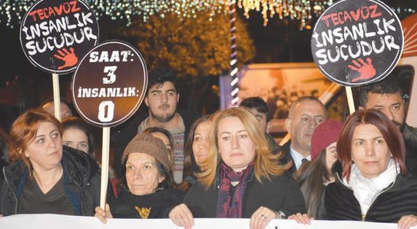 جنجال در ترکیه در پی تصویب قانون «اخته کردن شیمیایی» متجاوزان