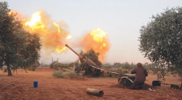 مذاکرات آمریکا و روسیه به آتش بس یک هفته ای در سوریه نزدیک می شود
