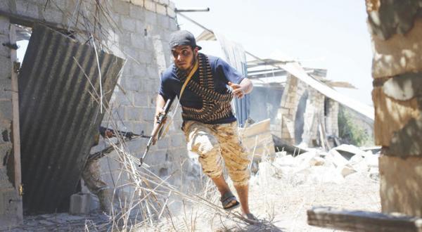 به درخواست سراج.. واشنگتن وارد نبرد علیه «داعش» در لیبی می شود
