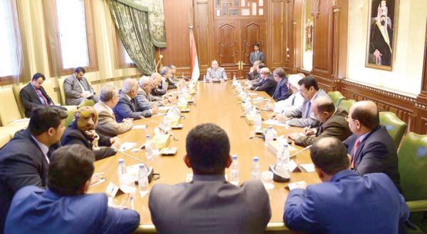 حمایت بین المللی از دولت یمن… حوثی ها در تنگنا
