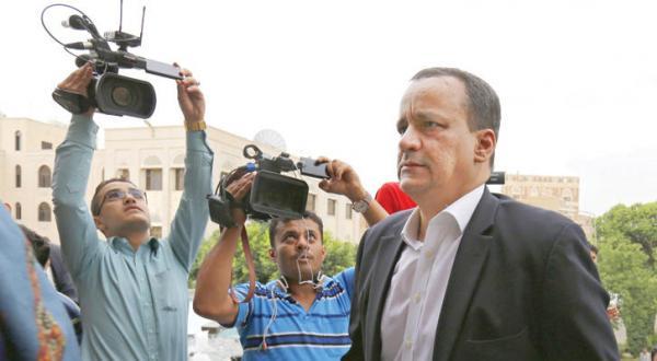 """تعلیق مذاکرات صلح یمن.. حوثی ها """"دولت"""" تشکیل می دهند"""