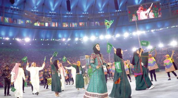 پس از ولخرجی پکن و باهوشی لندن… ریو المپیک معنا داری ارائه می کند