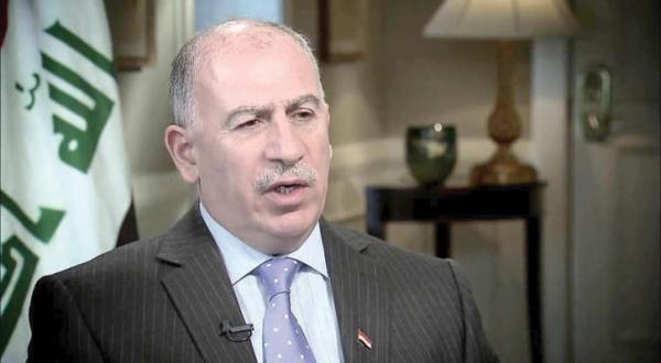 النجیفی به «الشرق الأوسط»: الجبوری برای ریاست پارلمان صلاحیت ندارد