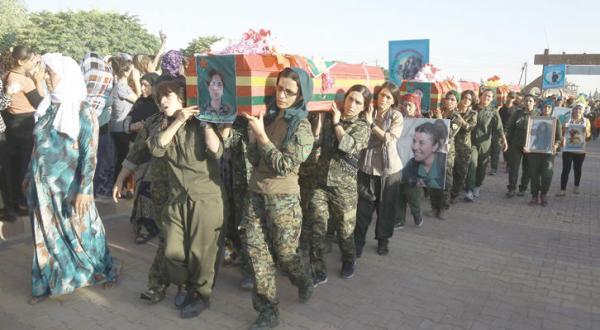 آزاد سازی منبج، سوریه فدرال را احیا می کند