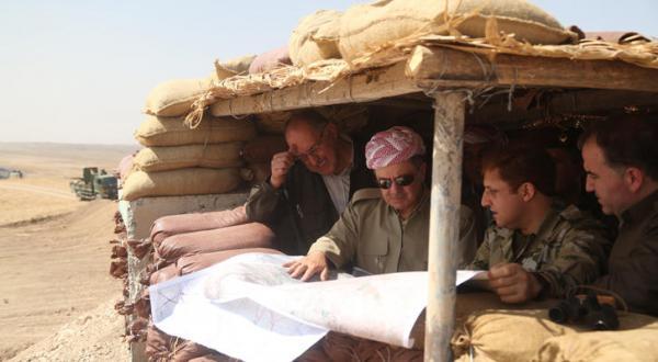 سناریوی آوارگی میلیونی از موصل، بغداد را دچار سردرگمی می کند