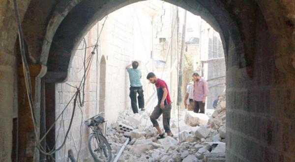 سناریوی ۳ مرحله ای ترکیه برای سوریه… و خروج اسد در «بلند مدت»