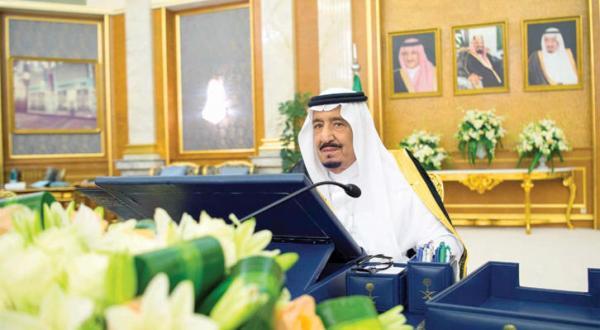 پادشاه عربستان سعودی به حجاج خوش آمد می گوید و آن ها را به عبادت تمام وقت توصیه می کند