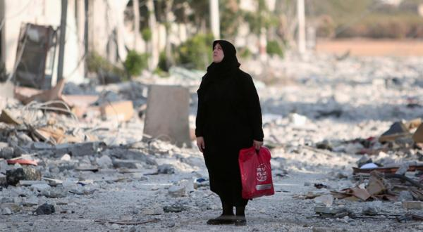 الخطیب: راه حل های مسکو غیر قابل قبول هستد.. طرح کاملی ندارد