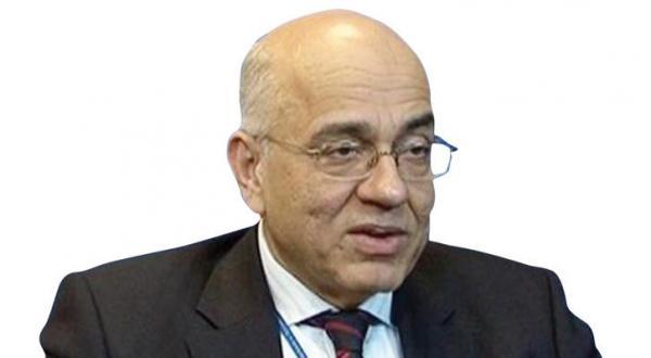 مسعود احمد مدیر بخش خاورمیانه و آسیای مرکزی در صندوق بین المللی پول