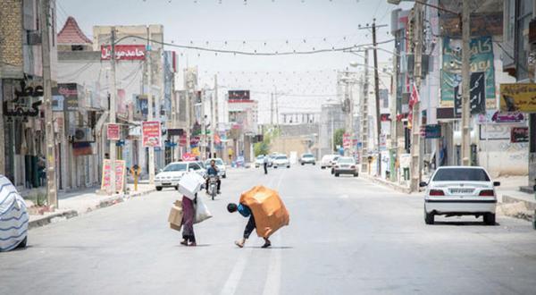 خشم در خیابان ایران..معاون وزیر بهداشت: ۳۰% مردم گرسنه اند