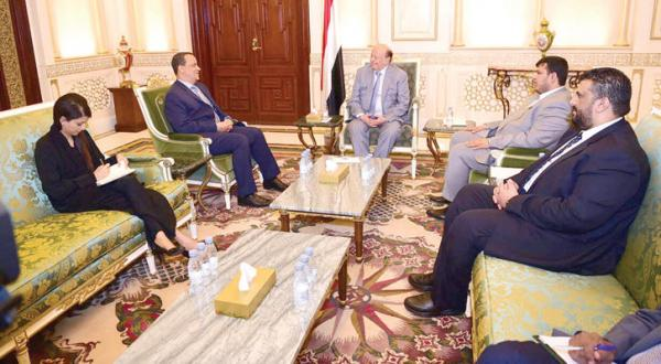 سفرای ۱۸ کشور حامی صلح در یمن: اقدامات حوثی ها از یافتن راه حل مناسب جلوگیری می کند