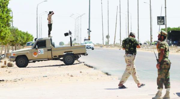 پارلمان لیبی دادن رأی اعتماد به دولت سراج را رد می کند