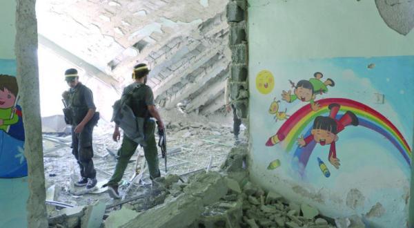 تلاش های ایران برای نزدیکی بین اردوغان و اسد