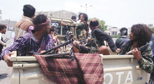 """""""آرامکو عربستان"""" حمله کودتاگران یمن به این شرکت را تکذیب کرد"""