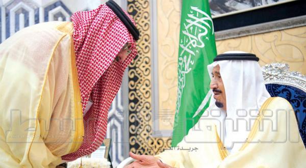 پادشاه عربستان سعودی به کسانی که در «طوفان قاطعیت» و «باز گرداندن امید» شرکت کردند پاداش می دهد