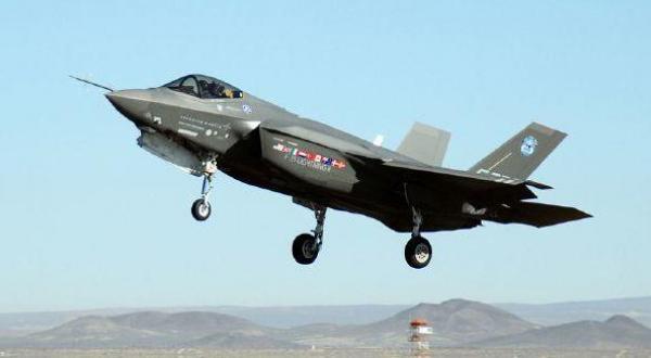 """""""دولت اشغالگر"""" اسرائیل خواستار دریافت ۵۰ جنگنده """"اف -۳۵"""" از آمریکا شد"""