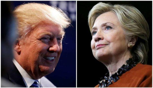 انتخابات ریاست جمهوری آمریکا: کلینتون یا ترامپ