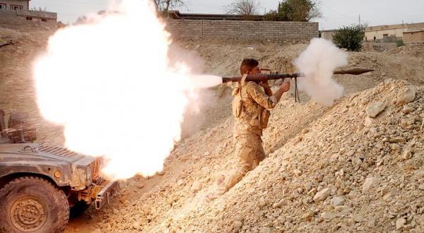 نیروهای عراقی در ۴ کیلومتری مرکز شهر موصل