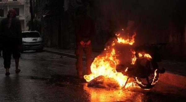 کمیسر عالی حقوق بشر: بمباران بخش هایی از حلب می تواند جنایت جنگی باشد