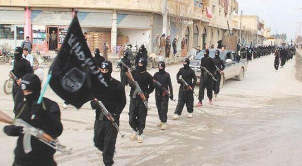 """بن بست غرب در تعامل با پیکارجویان """"داعش"""""""