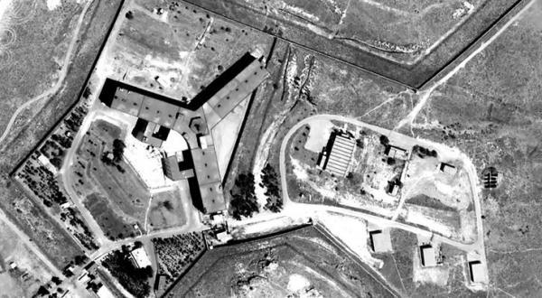 عفو بین الملل: سیزده هزار نفر در یک زندان سوریه اعدام شده اند