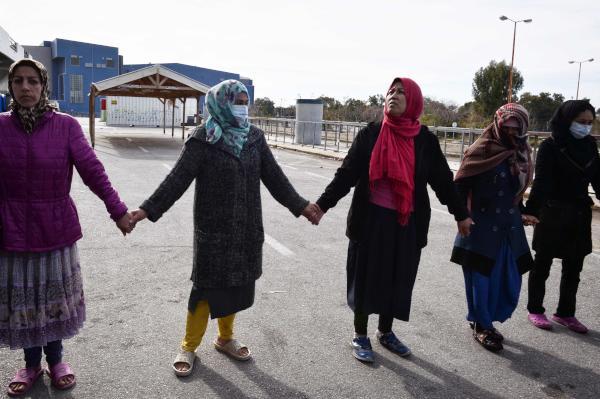پناهجوهای افغان