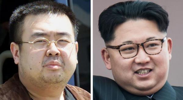 دستگیری یک مظنون در مالزی در ارتباط با قتل برادر رهبر کره شمالی