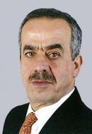 غسان شربل سردبیر روزنامه الشرق الاوسط