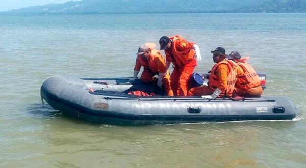 ۱۳ نفر در سانحه غرق شدن قایق در مالزی مفقود شدند