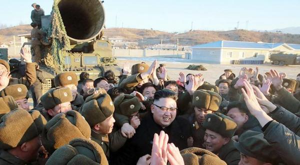 شورای امنیت آزمایش موشکی کره شمالی را به بحث می گذارد