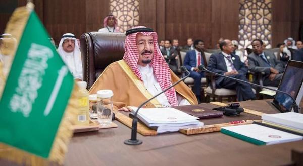 """رد کردن مداخله جویی در امور کشورهای عربی در """"اجلاس بحر المیت"""""""