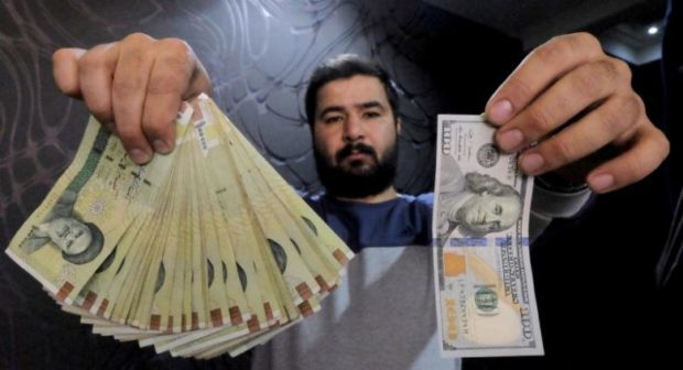 اقتصاد - پول ایران- دلار