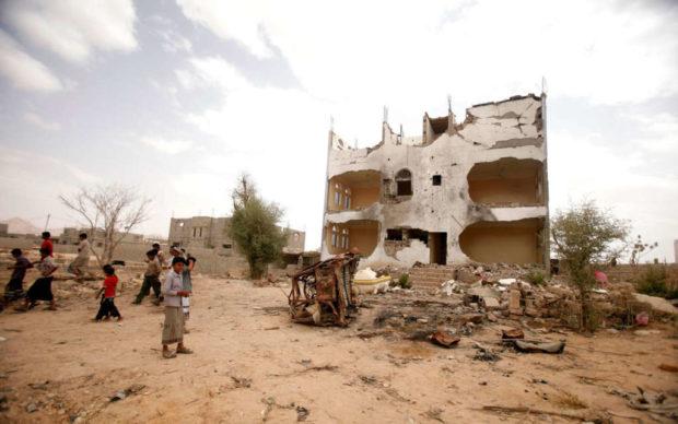پهپادهای آمریکایی مواضع القاعده در یمن را هدف قرار دادند