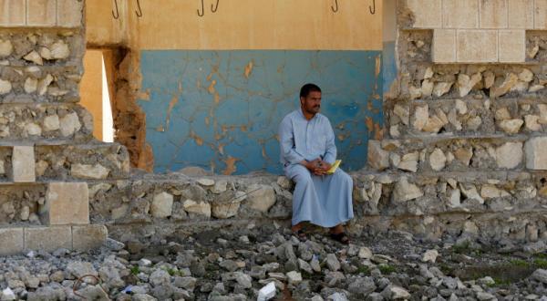 حمله داعش به تکریت-رویترز