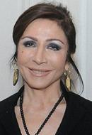 هدی حسینی  روزنامه نگار لبنانی و تحلیل گر امور سیاسی