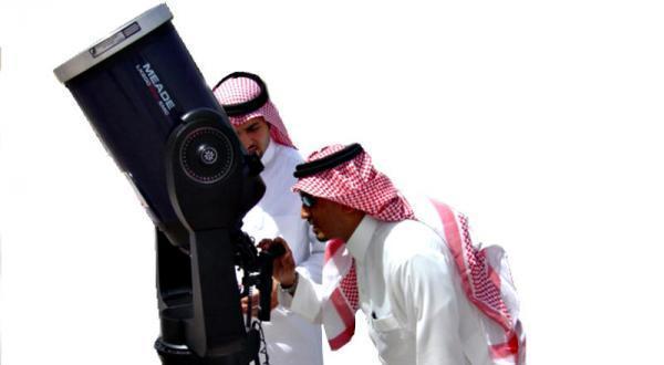 فراخوان عربستان سعودی از مسلمانان برای رصد هلال رمضان