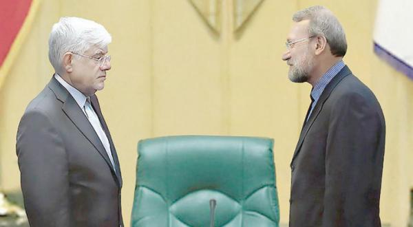 تنش دولت روحانی و قوه قضائیه بر سر کروبی و موسوی