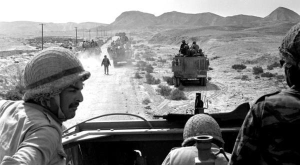 اسرائیل ۵۰ سال پیش به فکر تشکیل کشور فلسطین بود اما این ایده اجرایی نشد